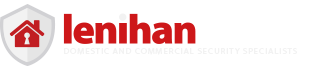 Lenihan Security Systems Logo